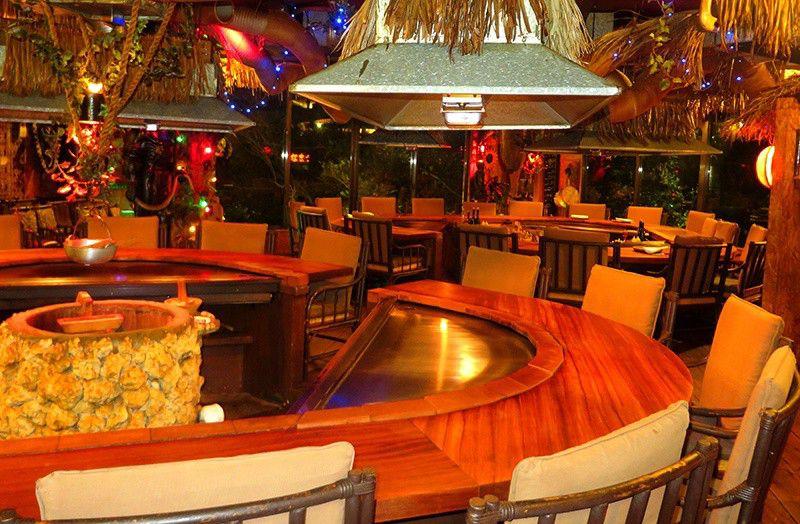 店内写真  沖縄のランチ・ディナーはステーキハウスjam ...